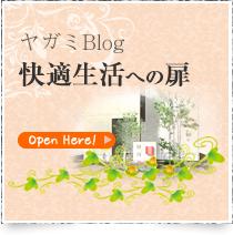 ヤガミBlog 快適生活への扉
